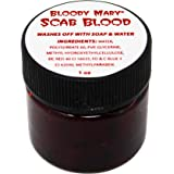 Bloody Mary Fake Scab Blood