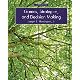 Games, Strategies & Decision Making 2e