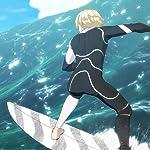 WAVE!!〜サーフィンやっぺ!!〜 iPad壁紙 秋月 ショウ