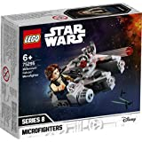 レゴ(LEGO) スター・ウォーズ ミレニアム・ファルコン(TM) マイクロファイター 75295