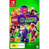 Lego DC Supervillains - Nintendo Switch
