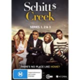 SCHITT'S CREEK S1, S2 & S3