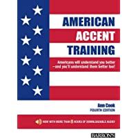 American Accent Training: With Online Audio (American Accent…