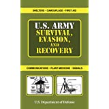 U.S. Army Survival, Evasion, and Recovery (US Army Survival)