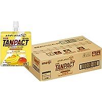 【ケース販売】明治 TANPACT ヨーグルトテイストゼリー 180gx30個