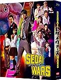 SEDAI WARS Blu-ray BOX (特装限定版)
