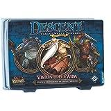 Giochi Uniti GU408 - Descent Second Edition: Sunrise Visions