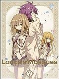 ランス・アンド・マスクス 5(BD特装版) [Blu-ray]