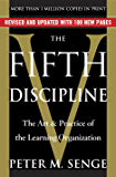 The Fifth Discipline: The Art & Practice of The Learning Organization (English Edition)