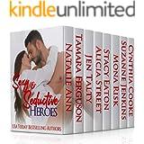 Sexy & Seductive Heroes (Steamy Contemporary Romance Book 2)