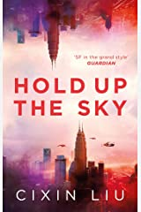Hold Up the Sky Kindle Edition
