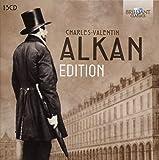 ALKAN EDITION -BOX SET