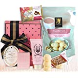 Gift Hamper for Women on Mother's Day or Birthday Gift for Her. Surprise and Delight Mum, Wife, Sister, Daughter or Friend