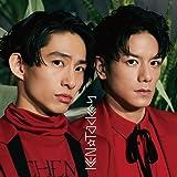 逆転ラバーズ(DVD付)(初回盤B)