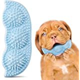 ADDPETS-Puppy Teething Chew Toys 2-8 Months-Soothes Itchy Teeth and Painful-360°Dog Teeth Cleaning-Dog Chew Toys