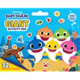 Baby Shark: Giant Activity Pad