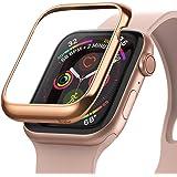 【Ringke】Apple Watch Series 5 / Series 4 40mm ケース ステンレス製 カスタム…