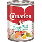 Carnation Low Fat Evaporated Milk, 390g