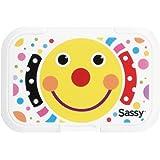 Sassy 【おむつ替え】 ビタット/スマイリー BCSA00101