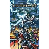 Upper Deck Legendary: Marvel: Heroes of Asgard