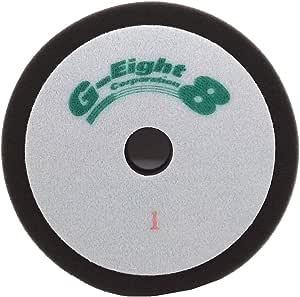 G-Eight スポンジバフ ジーエイト G-8 ポリッシング 自動車 研磨用 スポンジ バフ