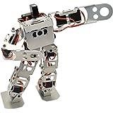 二足歩行ロボットキット Robovie-nano [ラジコン 人型] [vstone]