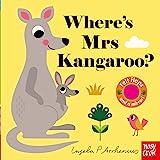 Where's Mrs Kangaroo?: 11