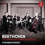 Beethoven String Quartets 7Cd