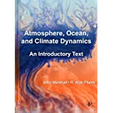 Atmosphere, Ocean and Climate Dynamics: An Introductory Text: 93