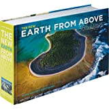 The New Earth From Above: 365 Days: Revised Edition (365's)