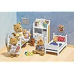 シルバニアファミリー freeサイズ画像 Calico Critters: Children's Bedroom Set