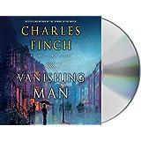 Vanishing Man: A Charles Lenox Mystery: 12
