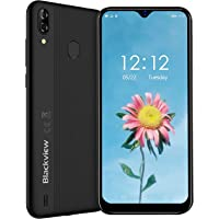 Blackview A60 Pro Smartphone, SIM Free Smartphone, 4G Smartphone, Android 9.0, 6.08,…