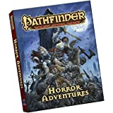 Pathfinder Roleplaying Game: Horror Adventures Pocket Edition