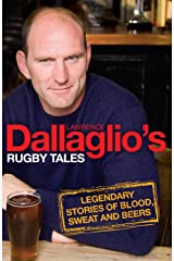 Dallaglio's Rugby Tales Kindle Edition