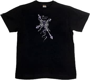 [GENJU] Tシャツ 蝶 バタフライ シンプル 裏もデザイン有 メンズ キッズ
