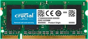 1GB DDR2-800 PC2-6400 RAM Memory Upgrade for The Toshiba Satellite L505-S5964
