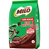MILO ACTIV-GO Gao Siew Dai 15x33g