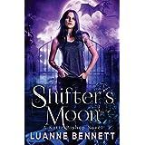Shifter's Moon: 3