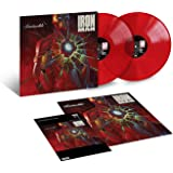 Get Rich Or Die Tryin (2Lp/Deluxe Marvel Reissue/Transclucent Red Vinyl)