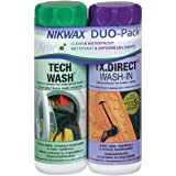 NIKWAX NWX 300ML TW/TX, Natural, One Size