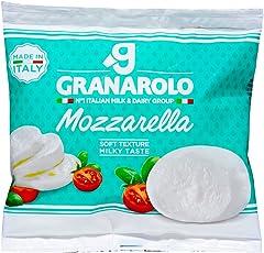 Granarolo Fresh Liquid Mozzarella Ball, 125g - Chilled