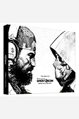 The World of Tom Clancy's Ghost Recon Breakpoint Hardcover