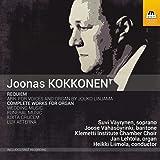 Kokkonen: Requiem/Complete Org