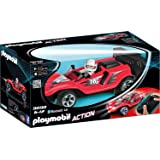 Playmobil - Remote Control Rocket Racer - 9090