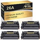 Arcon Compatible Toner Cartridge Replacement for HP 26A CF226A 26X CF226X Toner HP LaserJet Pro M402n M402dn M402dw HP LaserJ