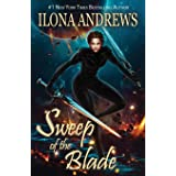 Sweep of the Blade (4)
