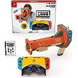 Nintendo Labo (ニンテンドー ラボ) Toy-Con 04: VR Kit ちょびっと版(バズーカのみ…