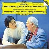 Turangalila Symphony