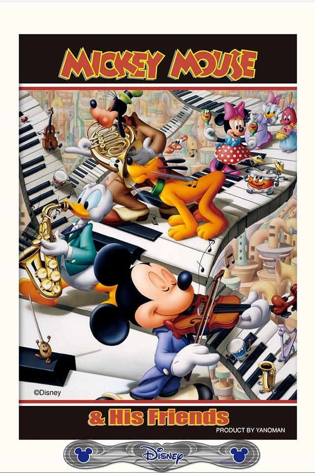 ディズニー iPhone(640×960)壁紙アニメ画像18183 スマポ